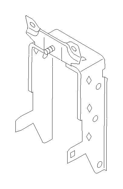 subaru forester bracket-joint box  room  fuse  electrical