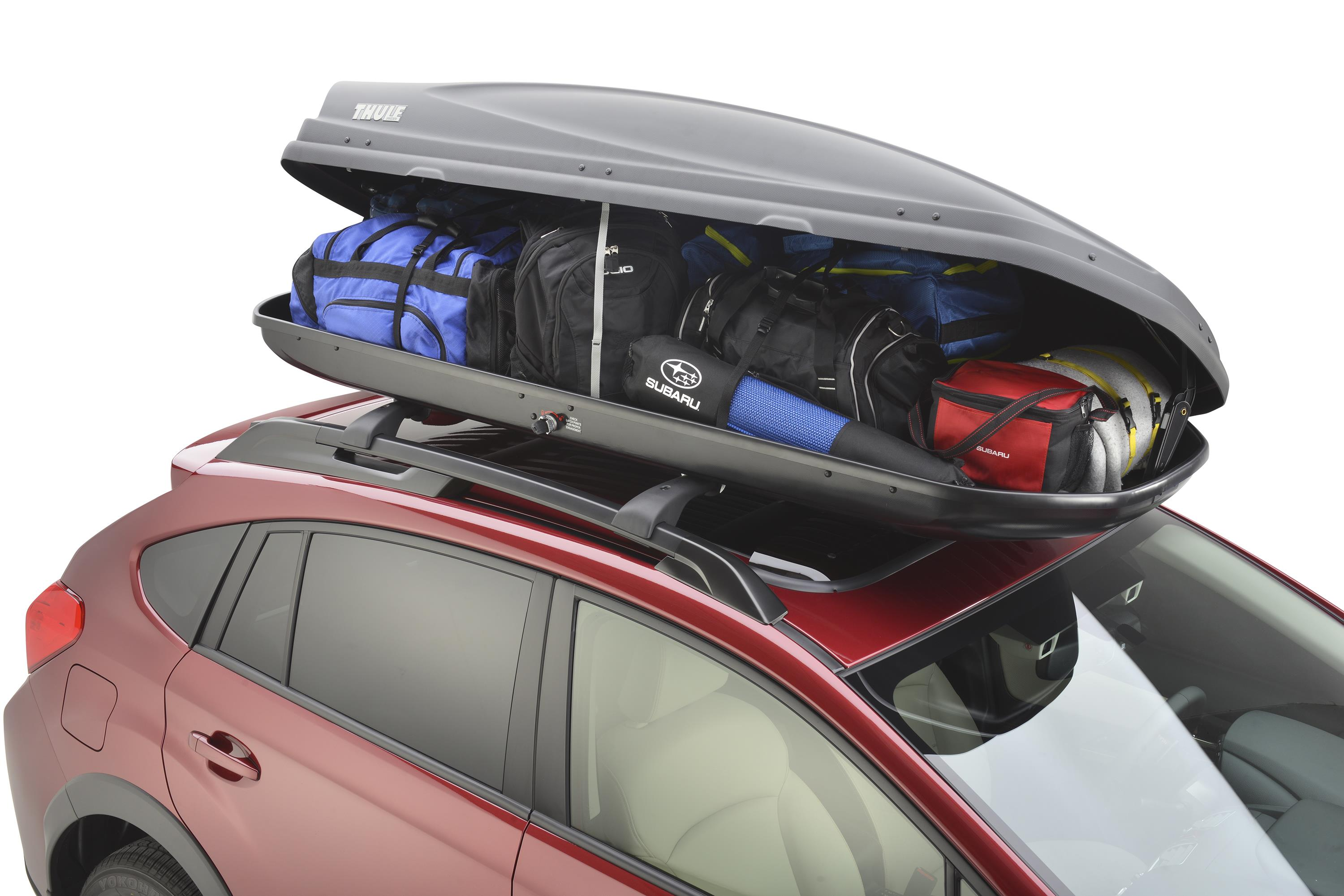 14 18 Roof Cargo Box Subaru Vs After Market Page