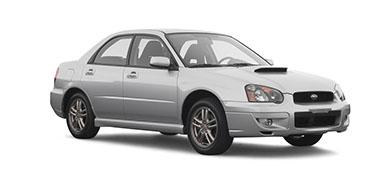 Shop Genuine 2005 Subaru Wrx Accessories From Ciocca Subaru