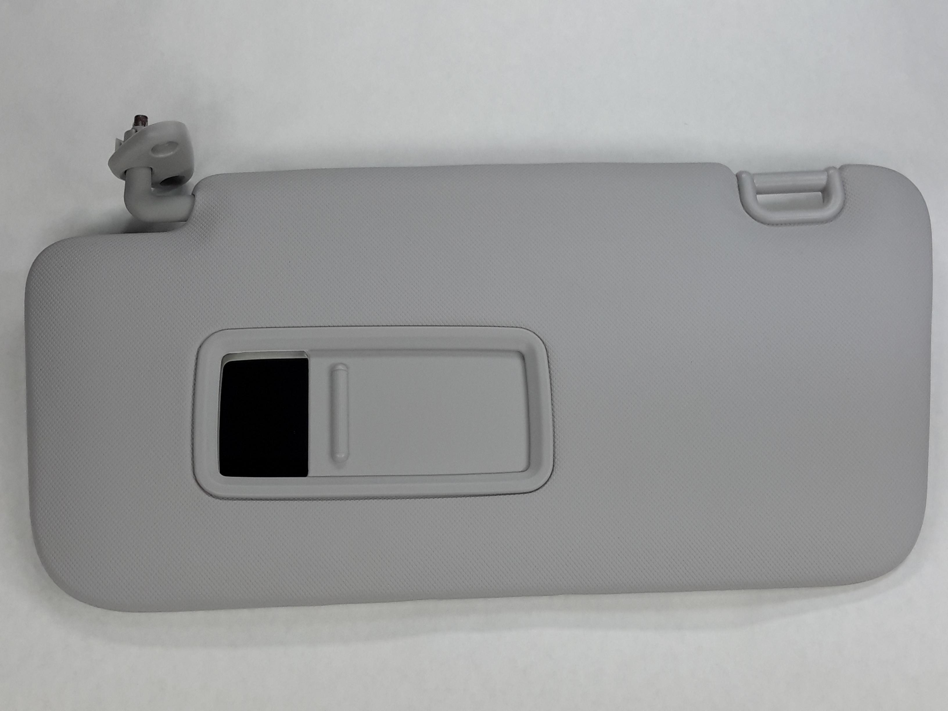 Subaru Forester Sun Visor Assembly Left Room Interior